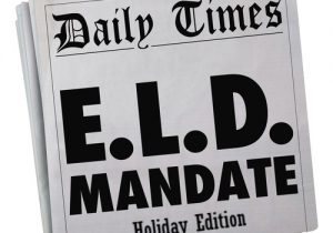 ELD Mandate Endangers to Shut Down Santa