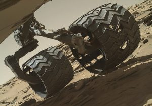 ROVER Phone-Home: Curiosity From The Couch