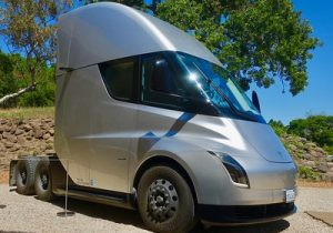 Electric Revolution: Is Trucking Ready?