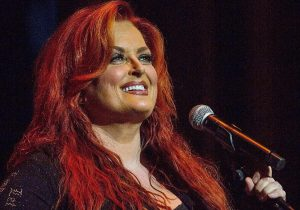 "Wynonna Judd, 56, Country Music Star, Headlining ""Highway To Hope"""