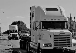 Class 8 Truck Production Lacking By About 100,000 Units Short