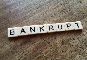 Bankrupt! Trucking Companies Suffer In The Wake Of The Pandemic
